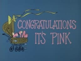 congratulationsitspink
