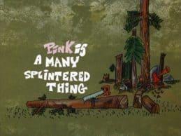 pinkmanysplinteredthing