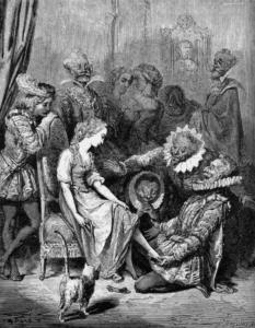 cenicienta-doré-cuentos tradicionales