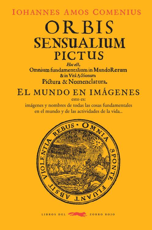 zorro rojo-comenius-orbis pictus-cover