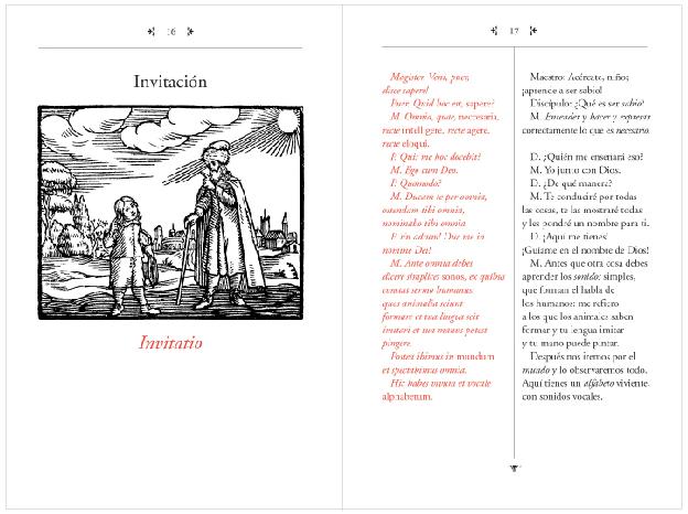zorro rojo-comenius-orbis pictus-invitación
