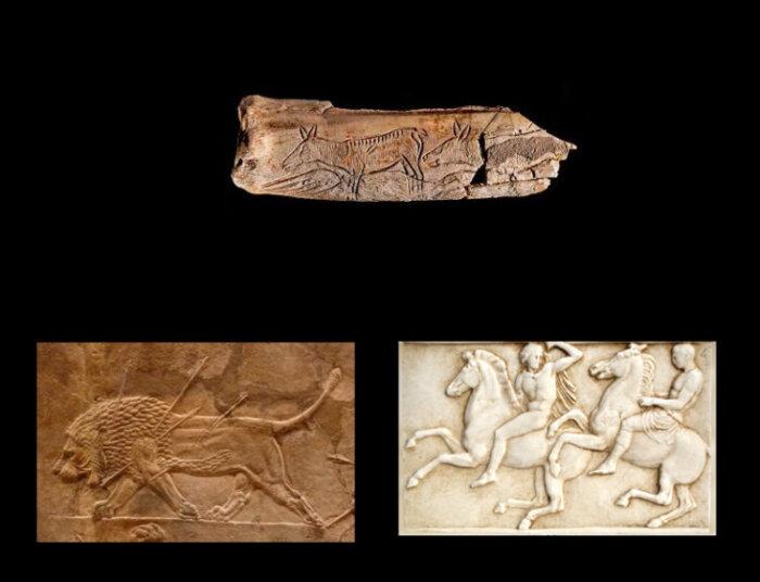 Descrizione: Macintosh HD:Users:migueltanco:Desktop:curso historia del arte:arte prehistorico:AEC·3:bajorelieve.jpg